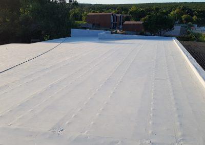 PVC-хидроизолация/PVC-hidroizolaciq